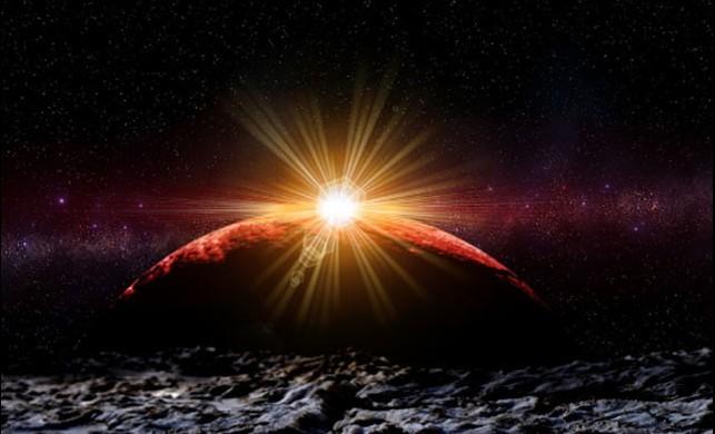 13 Temmuz'da Güneş Tutulması gerçekleşiyor!