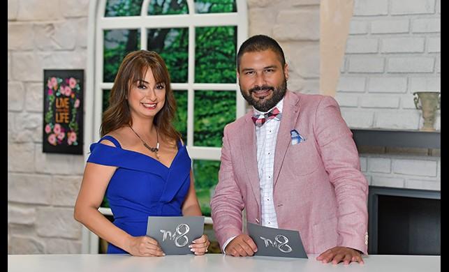 TV8'in yeni programı 'Çook Yaşa' başlıyor