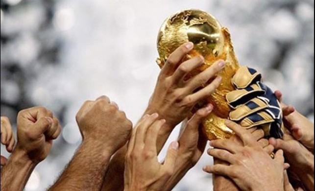 Dünya Kupası'nda büyük sürpriz!