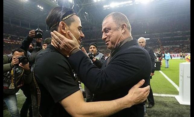 Serdar Gürler Galatasaray'a imza atıyor!