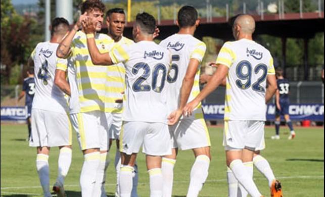 Fenerbahçe Premier Lig ekibini dağıttı!