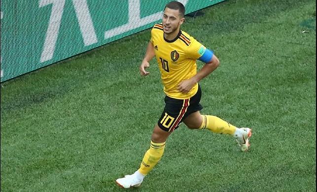 Hazard İspanya yolcusu… 190 milyon euro'luk teklif var!