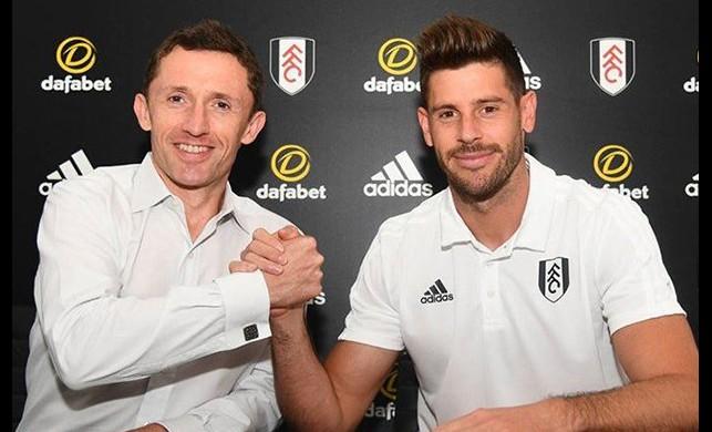 Fulham Fabri ile sözleşme imzaladı!