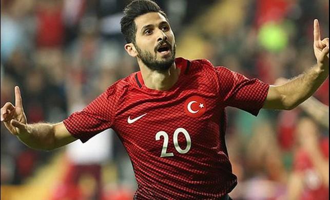 Galatasaray'da Emre Akbaba tamam!