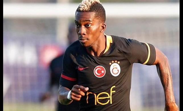 Galatasaray'da Onyekuru tehlikesi...