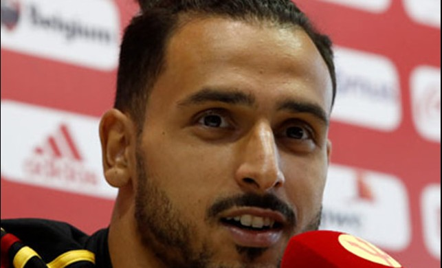 Chadli 2.5 milyon euroya Beşiktaş'la el sıkıştı