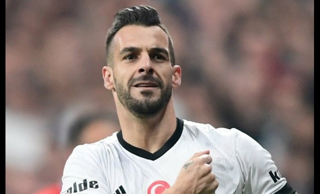 Beşiktaş'a Alvaro Negredo piyangosu!