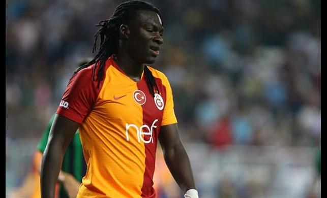 Gomis'in yerine kiralık geliyor! Cimbom'a yeni golcü...