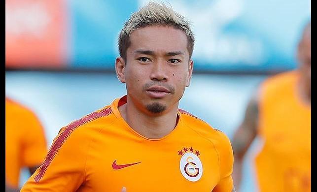 Galatasaray'a Nagatomo'dan kötü haber!
