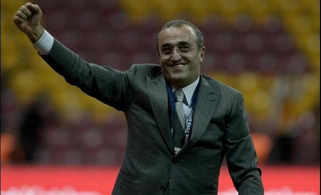 Abdurrahim Albayrak'tan flaş transfer açıklaması! Emre Akbaba ve Gomis...