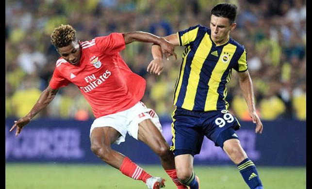 Fenerbahçe'den Eljif Elmas kararı! 23 milyon euro...