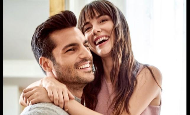 Ünlü çiftten sevindiren haber!