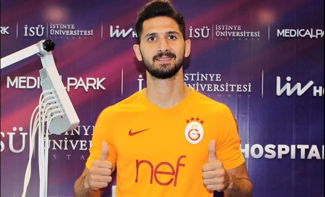 İşte Emre Akbaba'nın Galatasaray'a maliyeti!