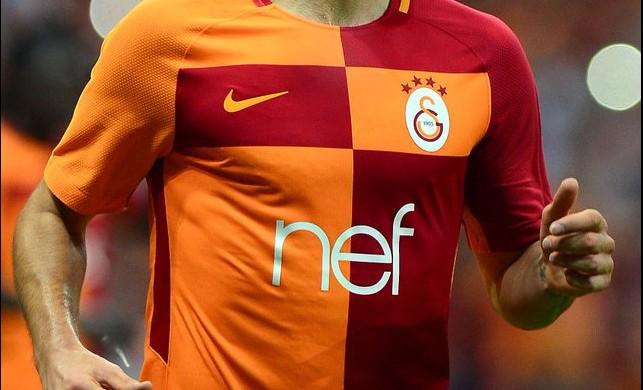 Galatasaray'da ayrılık! KAP'a bildirildi...