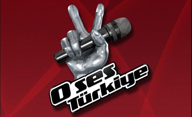 O Ses Türkiye'de yeni sezon başlıyor! İşte seçme yerleri ve tarihler...