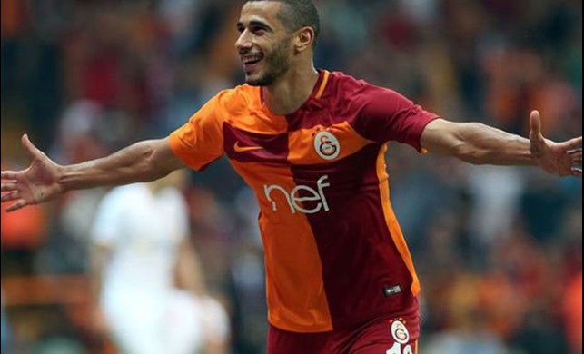 Galatasaray'dan Younes Belhanda'nın transferine veto!