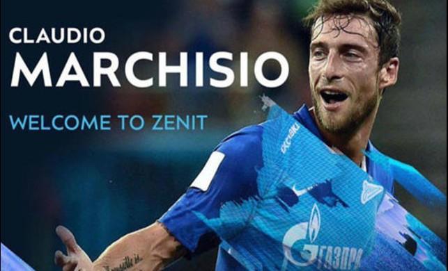 Juventus efsanesi Marchisio'nun yeni takımı belli oldu!