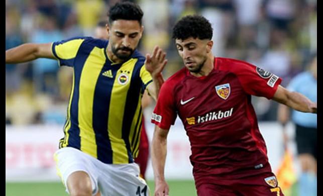Mehmet Ekici'ye jet teselli Cocu'dan!