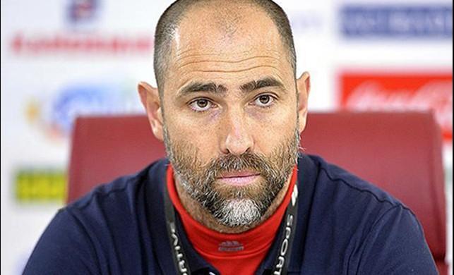 Igor Tudor'dan Hajduk Split açıklaması!