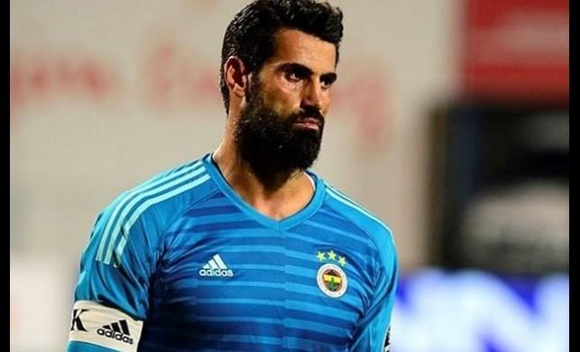 Ali Koç: Volkan'ın sözleşmesi sene sonu bitiyor