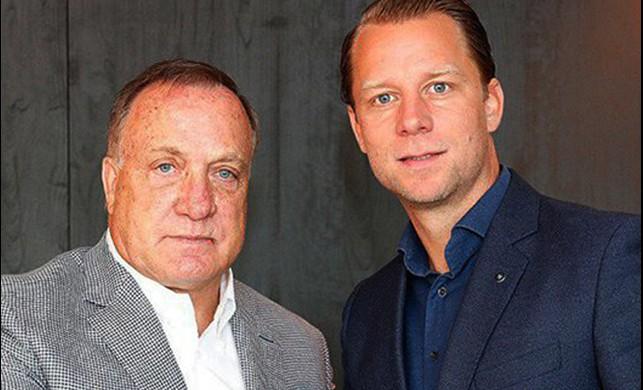 Fenerbahçe'nin eski hocası Dick Advocaat Utrecht'in başına geçti!