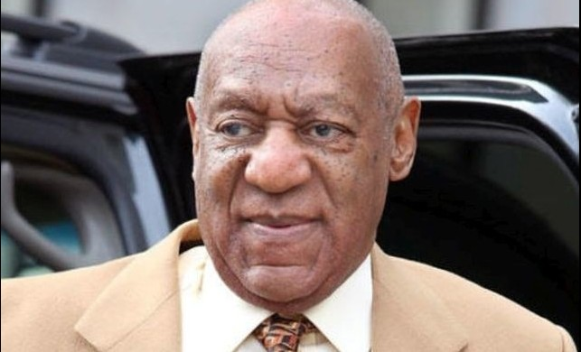ABD'li ünlü komedyen Bill Cosby'e hapis cezası!
