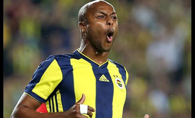 Fenerbahçe'ye Andre Ayew müjdesi!