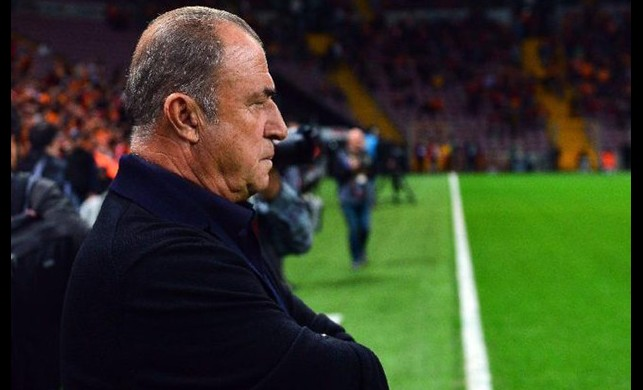 Fatih Terim'den maç sonu açıklaması: 'Son vuruşlarda…'
