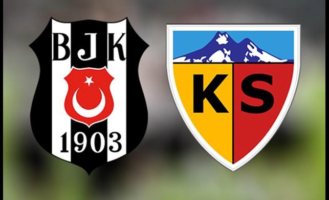 Beşiktaş, Vagner Love ve Quaresma ile güldü!