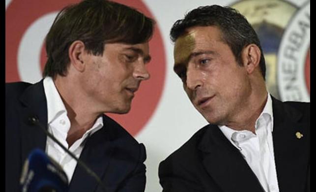 Ali Koç: 'Muhtelif tedbirleri alacağız'