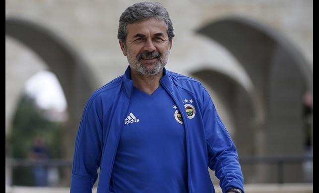 Aykut Kocaman'dan 'Fenerbahçe' cevabı! Geri döner mi?