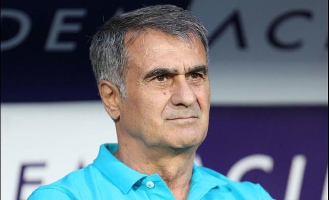 Beşiktaş'tan flaş açıklama! Şenol Güneş ile futbolcular...