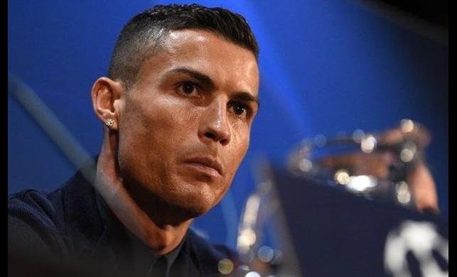 Ronaldo sessizliğini bozdu!