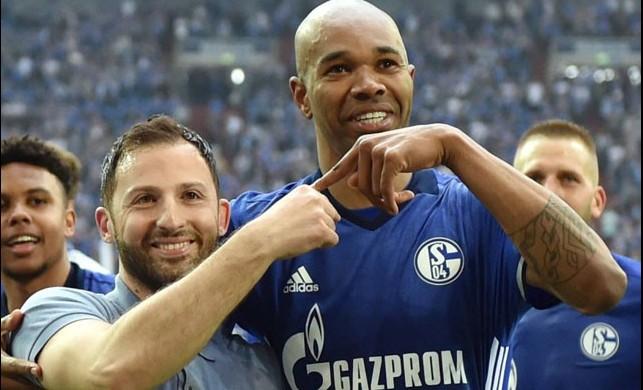 Schalke'ye Galatasaray maçı öncesi şok haber!