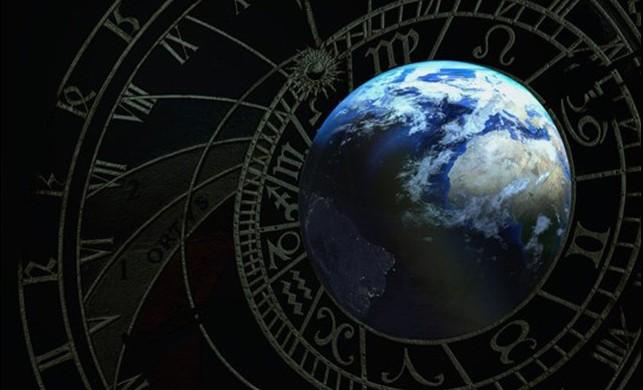 Ay düğümleri 'Yengeç' ve 'Oğlak' burcunda...