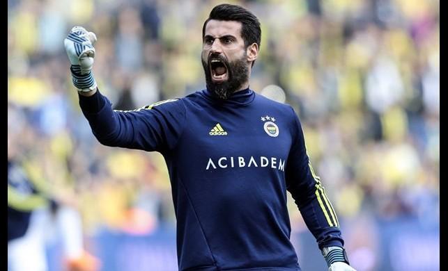 Fenerbahçe'de Volkan Demirel defteri kapanıyor!
