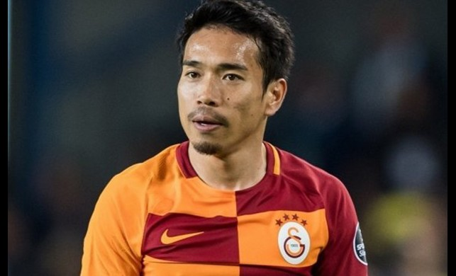 Galatasaray'a Nagatomo müjdesi