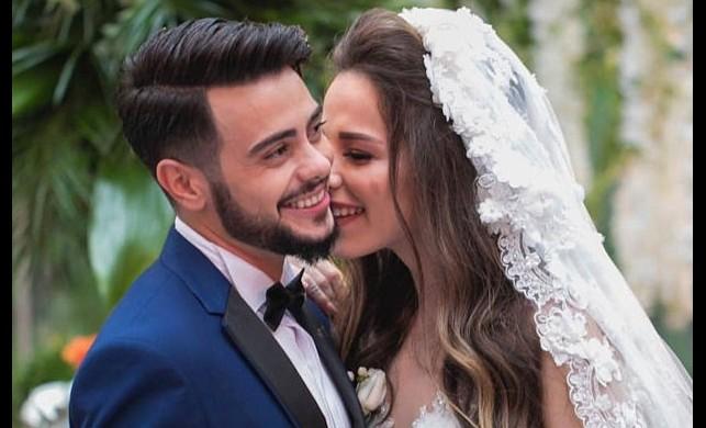 Rüzgar Erkoçlar'dan evlilik itirafı!
