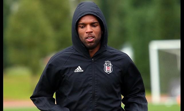 Beşiktaş'ta bir ayrılık daha! Babel, İngiltere'ye gidiyor!