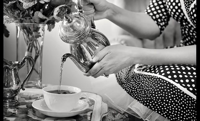 Beyaz Çay ile Zayıflayın