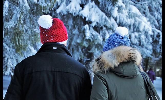 Kış Mevsiminde Gidilecek 6 Farklı Rota