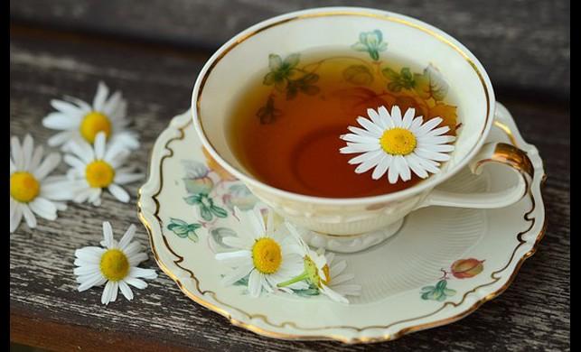 Öksürüğe İyi Gelen Bitki Çayları