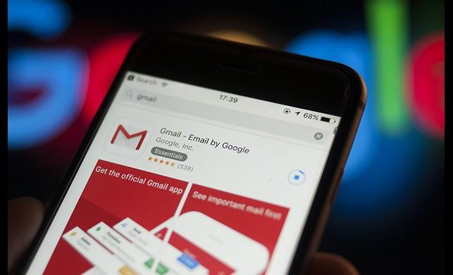 E-postanıza dikkat edin! Gmail hacklendi...