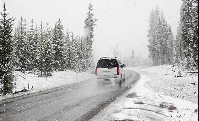 Yarıyıl Tatiline Arabayla Çıkacak Ailelere Yolculuk Öncesi Tavsiyeler