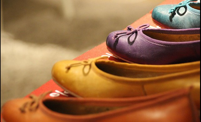 Ayakkabınızın Rengi Kişiliğiniz Hakkında Bilgi Veriyor