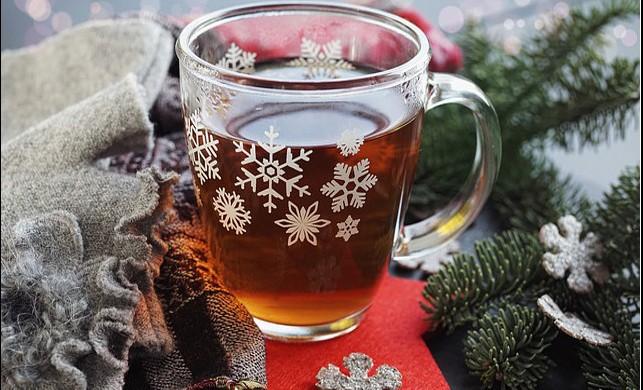 Kış Mevsimine Özel 5 Sağlıklı İçecek