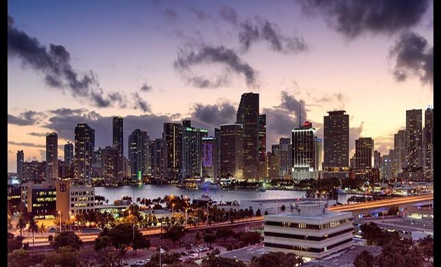 Türk Dizilerinin Yeni Adresi: Miami