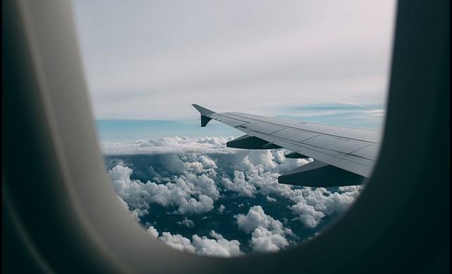 Uçak Korkusunu Nasıl Yenebilirsiniz