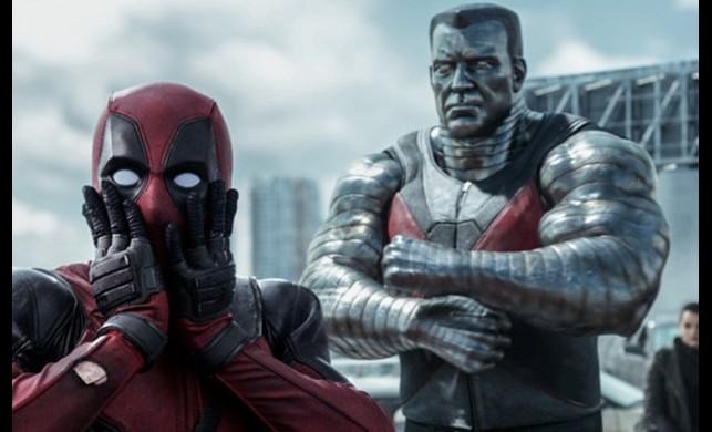 Deadpool hayranlarına sevindirici haber! Üçüncü film geliyor…