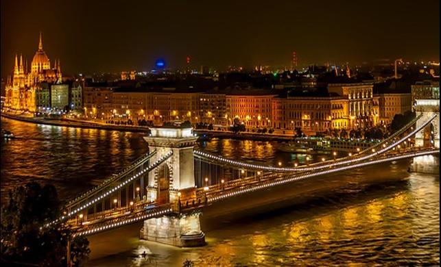 Bütçe Dostu 10 Avrupa Tatil Rotası